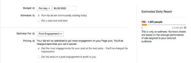 Facebook ad buy 6
