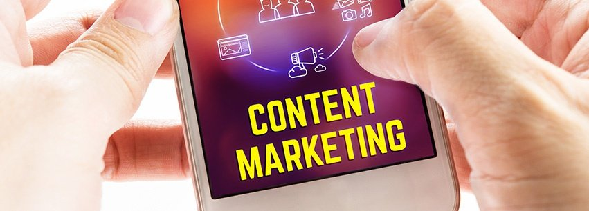 5 Trends That Will Shape Content Marketing In 2018