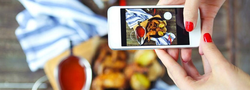 8 Tips to Ace Your Social Media Photography